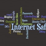 Internet Safety Wordle